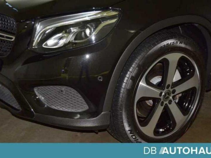 Mercedes CLC #  Coupe 250 d 4MATIC # 1ere Main Noir Peinture métallisée - 6