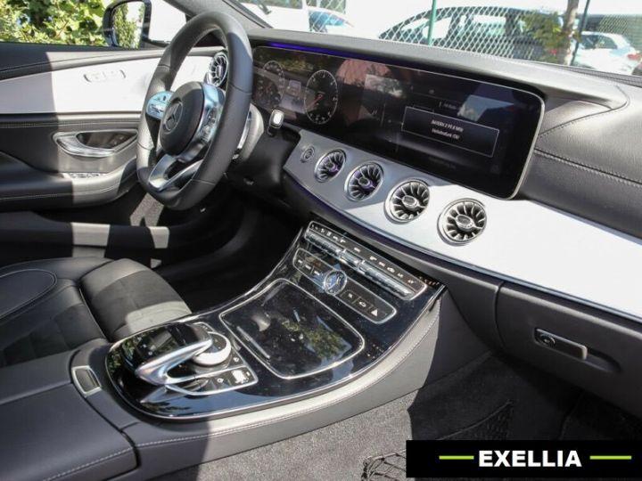 Mercedes CLS 300 d Coupé  BLANC PEINTURE METALISE  Occasion - 4