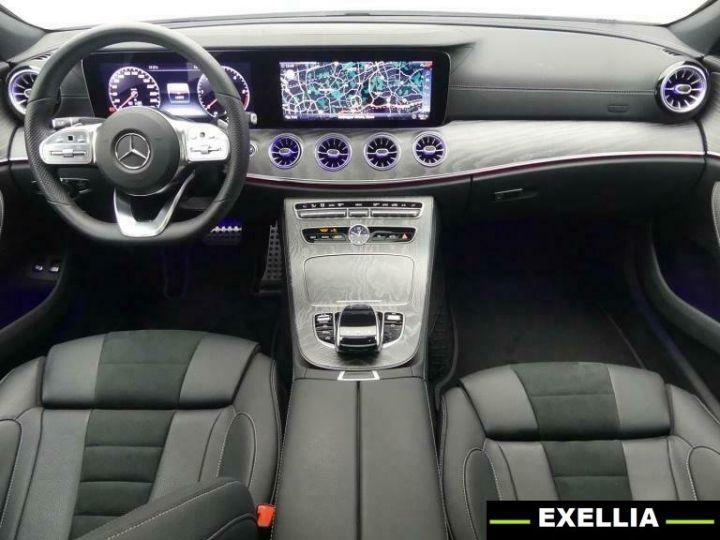 Mercedes CLS 300d AMG BLANC PEINTURE METALISE  Occasion - 7