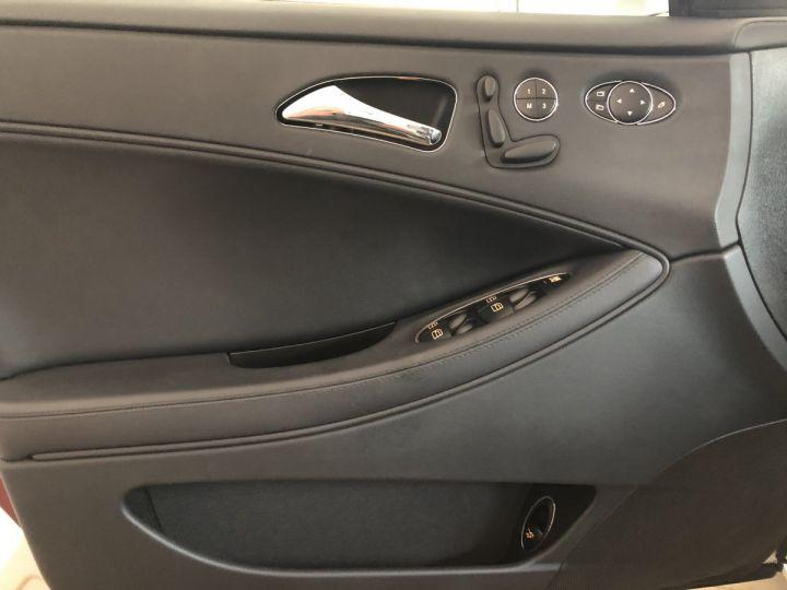 Mercedes CLS 320 CDI 224 CV BVA Gris - 9