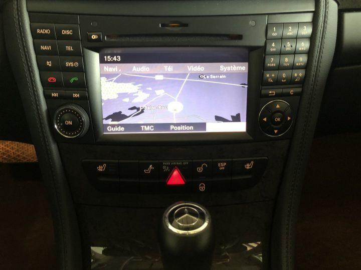 Mercedes CLS 320 CDI 224 CV BVA Gris - 15