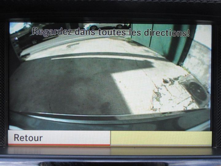 Mercedes CLS 350 CDI 265CH BLUEFFICIENCY GRIS FONCE Occasion - 10
