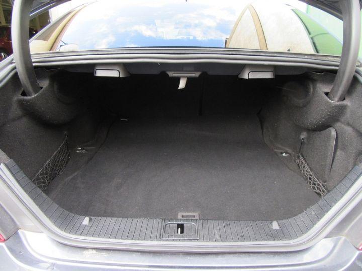 Mercedes CLS 350 CDI 265CH BLUEFFICIENCY GRIS FONCE Occasion - 11