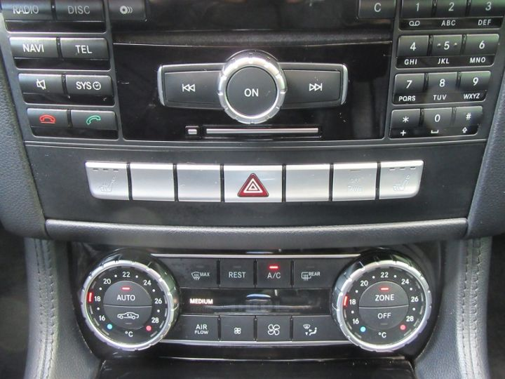 Mercedes CLS 350 CDI 265CH BLUEFFICIENCY GRIS FONCE Occasion - 14