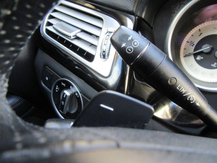 Mercedes CLS 350 CDI 265CH BLUEFFICIENCY GRIS FONCE Occasion - 15
