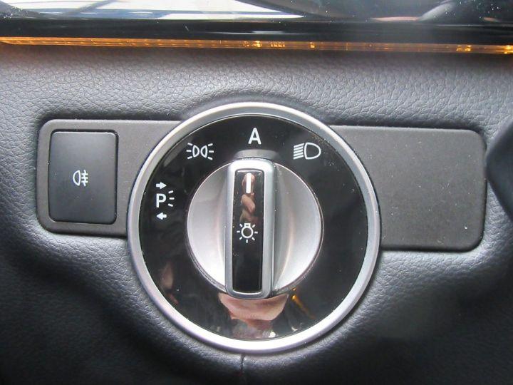 Mercedes CLS 350 CDI 265CH BLUEFFICIENCY Gris Fonce Occasion - 18