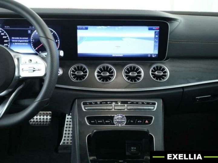 Mercedes CLS 350 d 4 MATIC EDITION  GRIS SELENIT  Occasion - 3