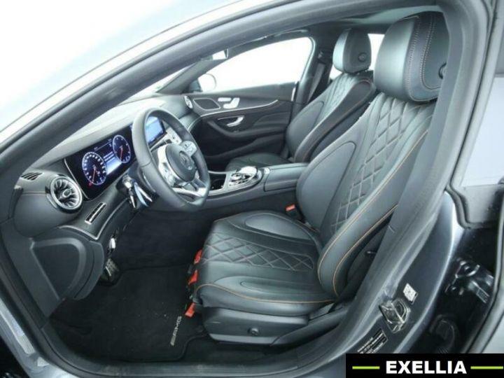 Mercedes CLS 350 d 4 MATIC EDITION GRIS SELENIT  Occasion - 6