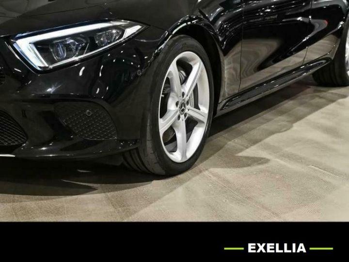 Mercedes CLS 350 D BVA 4 MATIC LUXURY  NOIR Occasion - 3