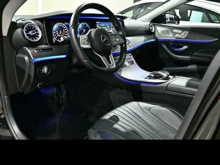 Mercedes CLS 350 D BVA 4 MATIC LUXURY  NOIR Occasion - 6