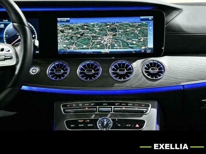 Mercedes CLS 350 D BVA 4 MATIC LUXURY  NOIR Occasion - 9