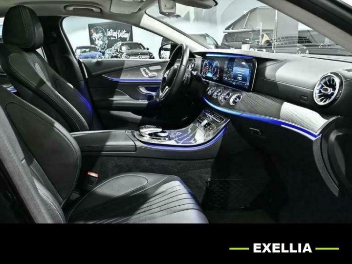 Mercedes CLS 350 D BVA 4 MATIC LUXURY  NOIR Occasion - 10
