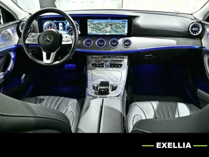 Mercedes CLS 350 D BVA 4 MATIC LUXURY  NOIR Occasion - 12