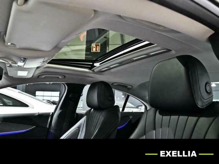 Mercedes CLS 350 D BVA 4 MATIC LUXURY  NOIR Occasion - 13