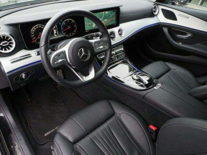 Mercedes CLS 350d 4M AMG Line  NOIR PEINTURE METALISE  Occasion - 3
