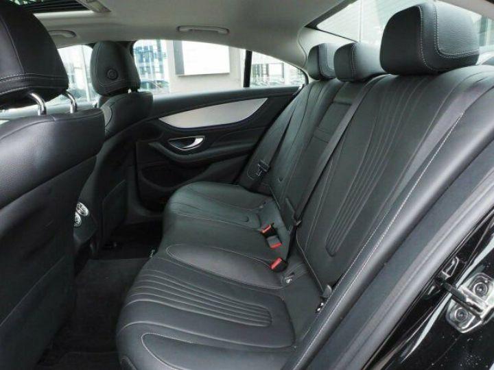 Mercedes CLS 350d 4M AMG Line  NOIR PEINTURE METALISE  Occasion - 4