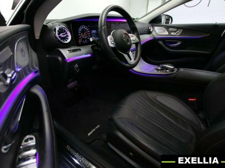 Mercedes CLS 350d 4Matic Coupé NOIR PEINTURE METALISE  Occasion - 4