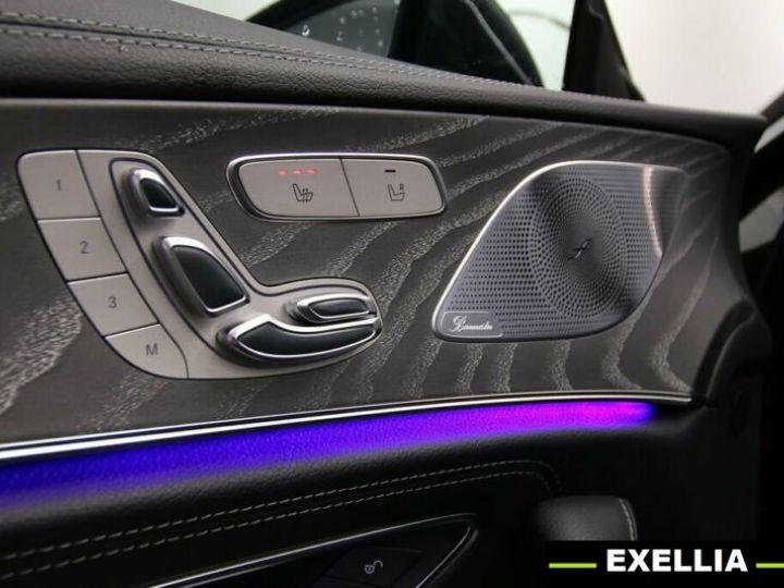 Mercedes CLS 350d 4Matic Coupé NOIR PEINTURE METALISE  Occasion - 5
