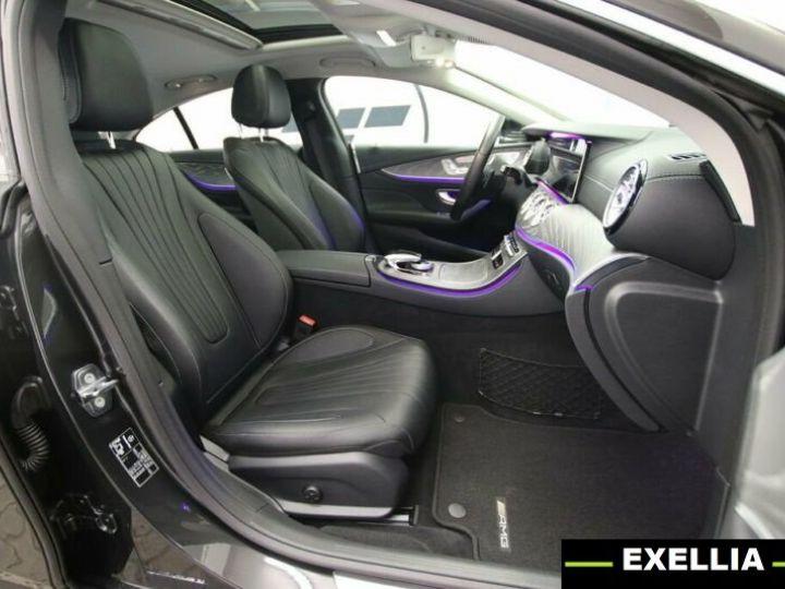 Mercedes CLS 350d 4Matic Coupé NOIR PEINTURE METALISE  Occasion - 9