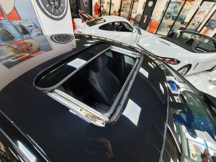 Mercedes CLS 400d 340CH AMG + Noir - 3