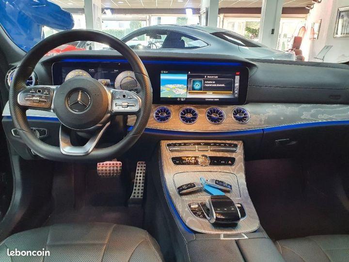 Mercedes CLS 400d 340CH AMG + Noir - 4