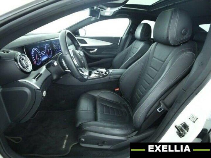 Mercedes CLS 400d 4Matic AMG BLANC PEINTURE METALISE  Occasion - 4