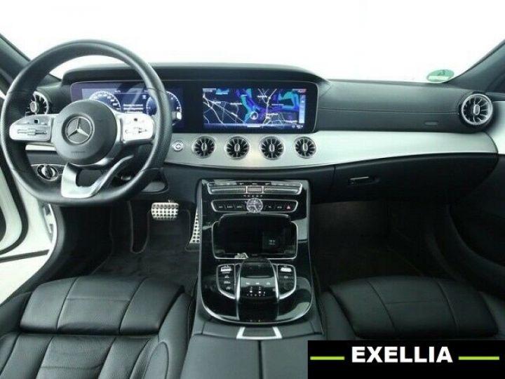 Mercedes CLS 400d 4Matic AMG BLANC PEINTURE METALISE  Occasion - 6