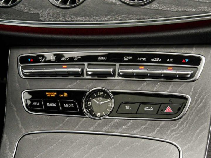 Mercedes CLS 400d 4Matic Coupé AMG BLANC PEINTURE METALISE  Occasion - 3