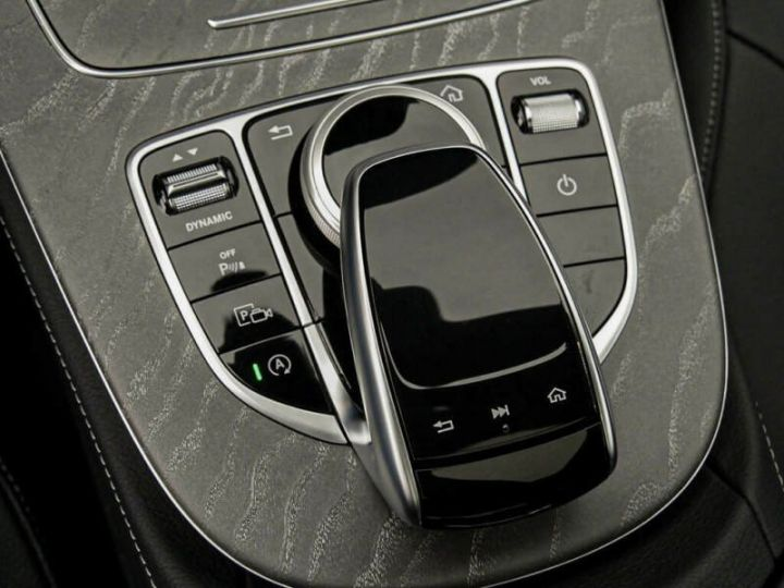 Mercedes CLS 400d 4Matic Coupé AMG BLANC PEINTURE METALISE  Occasion - 5