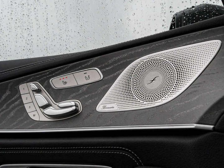Mercedes CLS 400d 4Matic Coupé AMG BLANC PEINTURE METALISE  Occasion - 6