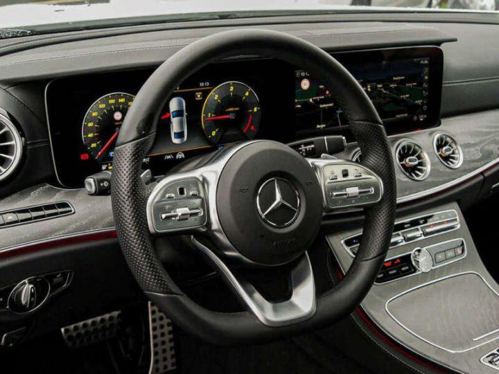 Mercedes CLS 400d 4Matic Coupé AMG BLANC PEINTURE METALISE  Occasion - 9