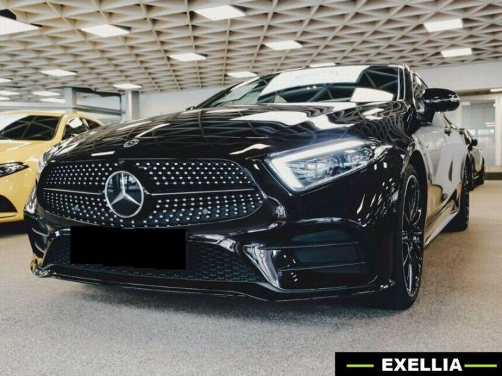 Mercedes CLS 450 4MATIC EDITION 1 NOIR PEINTURE METALISE  Occasion - 1