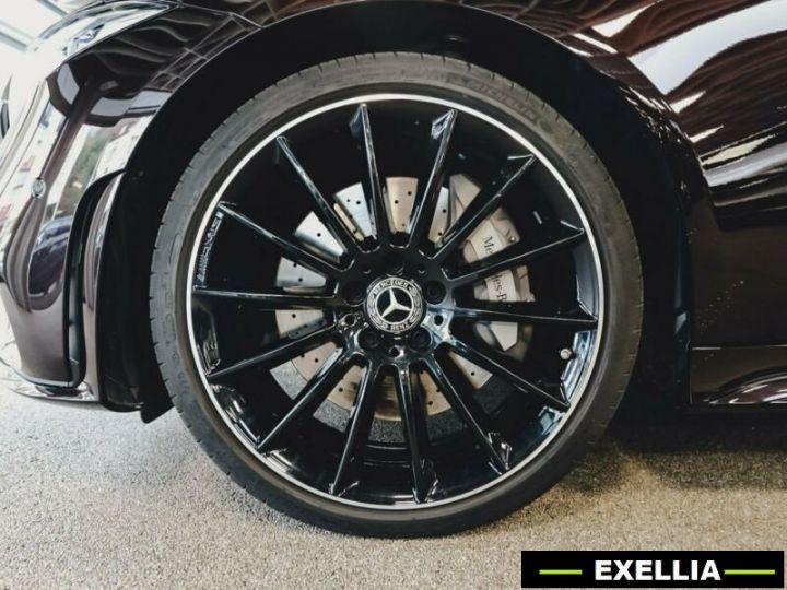 Mercedes CLS 450 4MATIC EDITION 1 NOIR PEINTURE METALISE  Occasion - 2