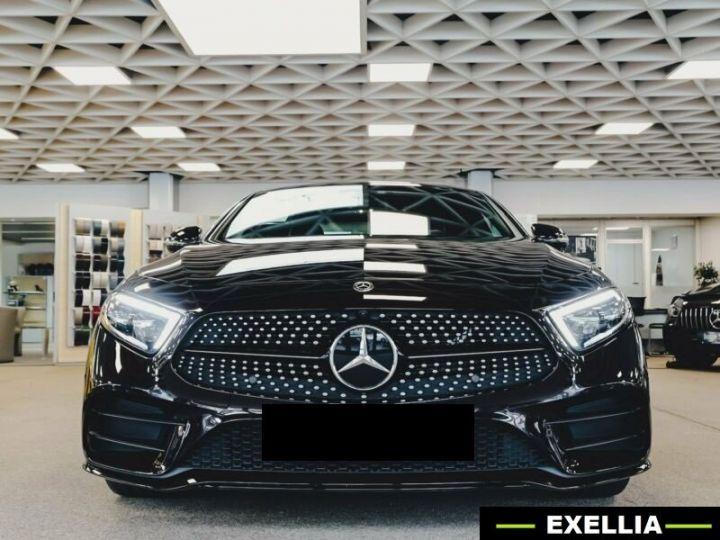 Mercedes CLS 450 4MATIC EDITION 1 NOIR PEINTURE METALISE  Occasion - 4