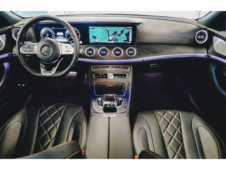 Mercedes CLS 450 4MATIC EDITION 1 NOIR PEINTURE METALISE  Occasion - 5