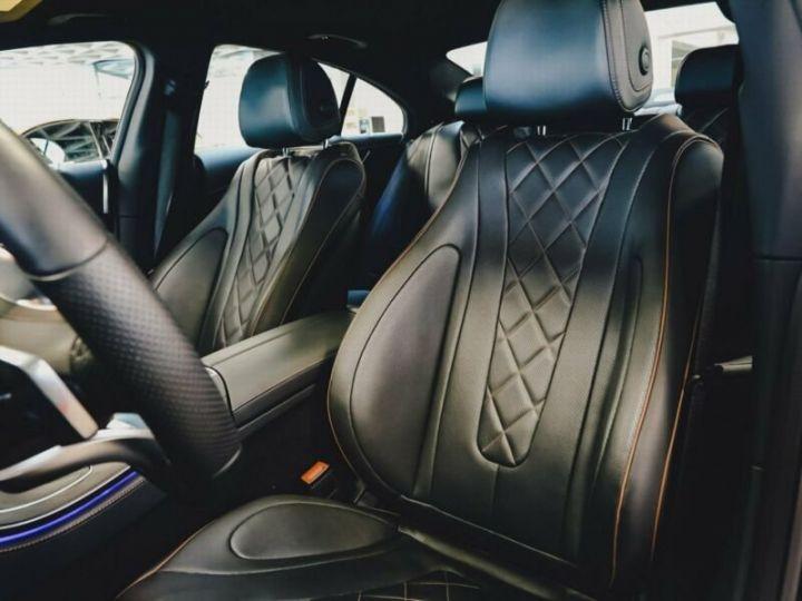 Mercedes CLS 450 4MATIC EDITION 1 NOIR PEINTURE METALISE  Occasion - 7