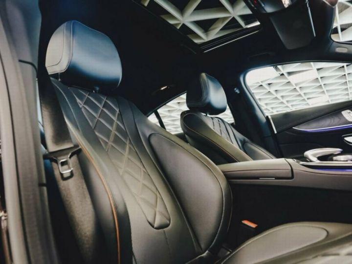 Mercedes CLS 450 4MATIC EDITION 1 NOIR PEINTURE METALISE  Occasion - 8