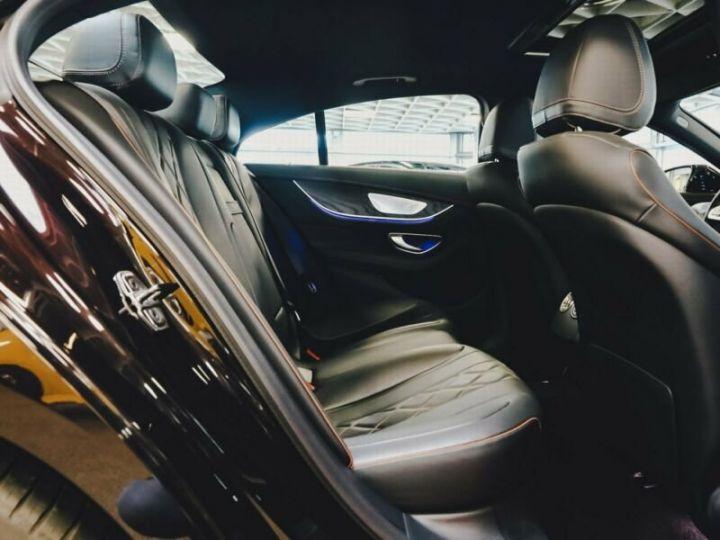 Mercedes CLS 450 4MATIC EDITION 1 NOIR PEINTURE METALISE  Occasion - 12