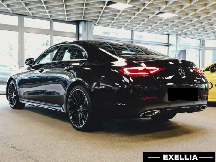 Mercedes CLS 450 4MATIC EDITION 1 NOIR PEINTURE METALISE  Occasion - 17