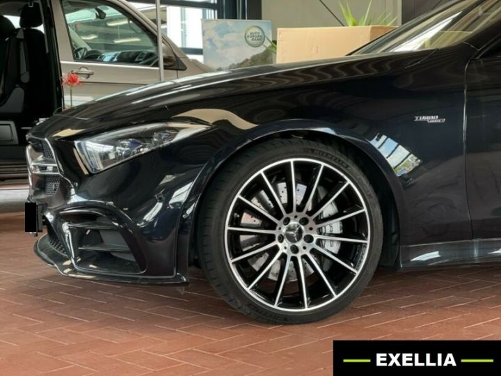 Mercedes CLS 53 AMG 4 MATIC  NOIR Occasion - 3
