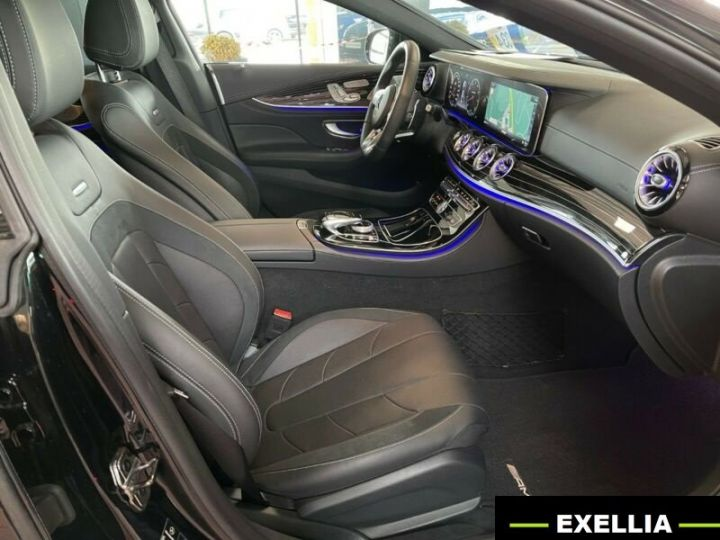 Mercedes CLS 53 AMG 4 MATIC  NOIR Occasion - 7