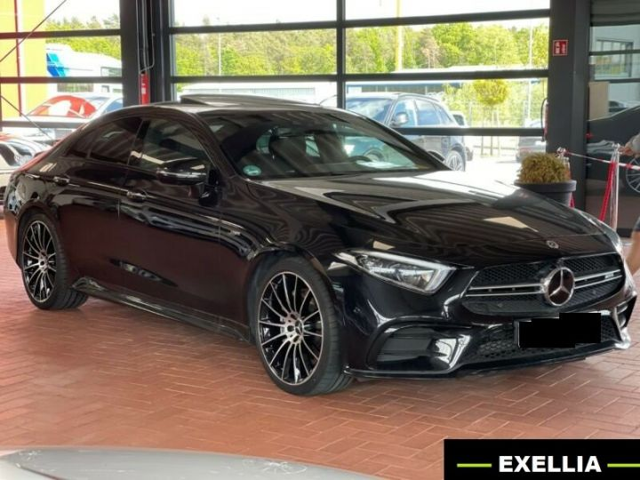 Mercedes CLS 53 AMG 4 MATIC  NOIR Occasion - 8