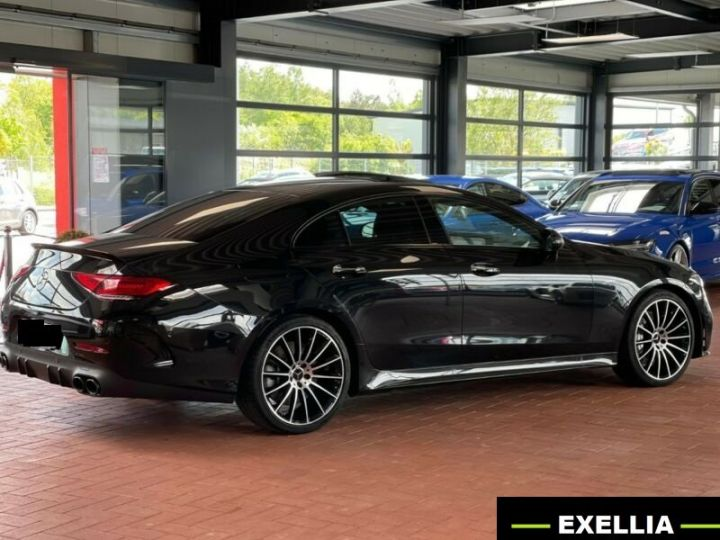 Mercedes CLS 53 AMG 4 MATIC  NOIR Occasion - 21