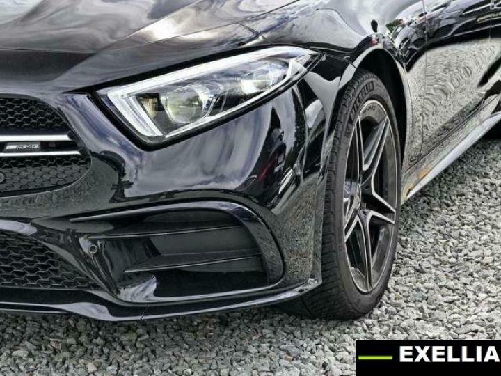 Mercedes CLS 53 AMG 4Matic+ NOIR PEINTURE METALISE  Occasion - 3