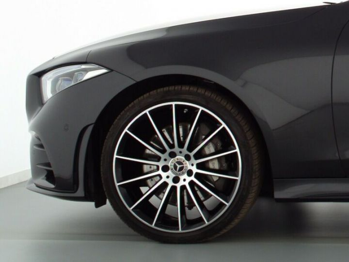 Mercedes CLS III 450 367ch AMG 9G-Tronic Gris Graphite - 6