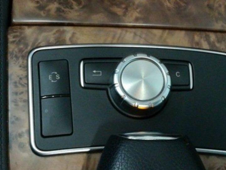 Mercedes CLS Shooting Brake II 350 CDI BLUEEFFICIENCY EDITION 1 BA7 7G-TRONIC PLUS(07/2014) Gris métal palladium - 10