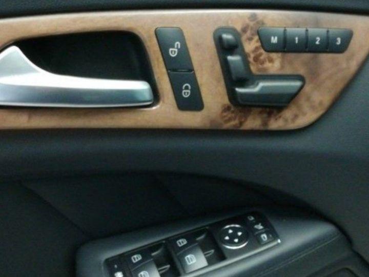 Mercedes CLS Shooting Brake II 350 CDI BLUEEFFICIENCY EDITION 1 BA7 7G-TRONIC PLUS(07/2014) Gris métal palladium - 12