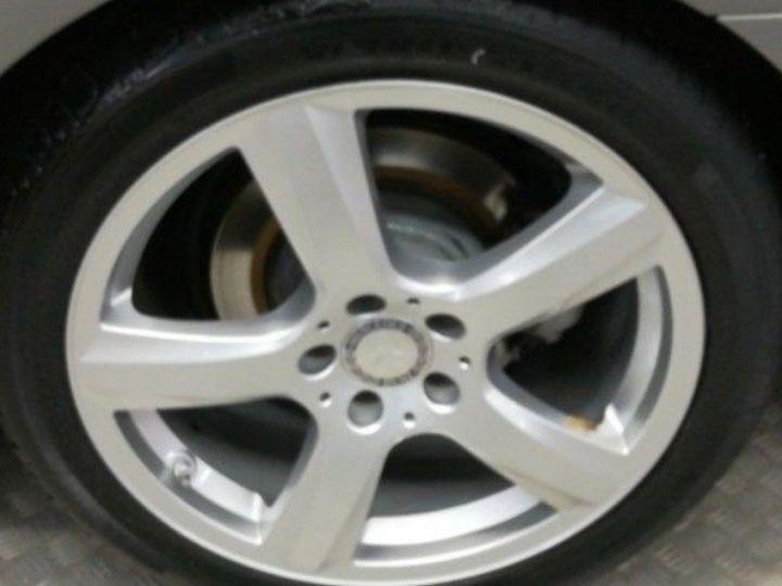 Mercedes CLS Shooting Brake II 350 CDI BLUEEFFICIENCY EDITION 1 BA7 7G-TRONIC PLUS(07/2014) Gris métal palladium - 13
