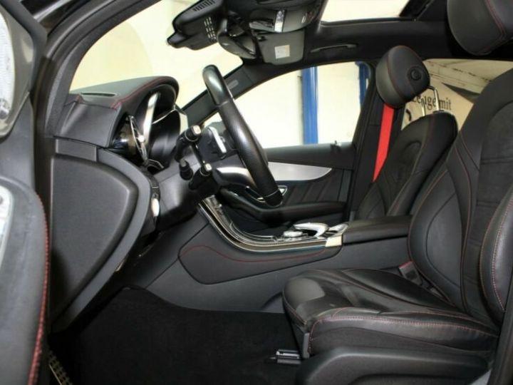 Mercedes GLC Gris métallisée  - 5
