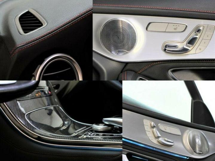 Mercedes GLC Gris métallisée  - 8